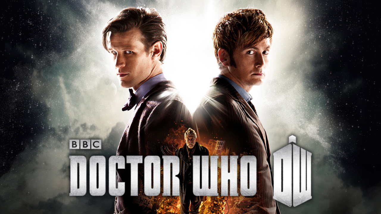 Doctor Who Wallpaper 1280x720 82122