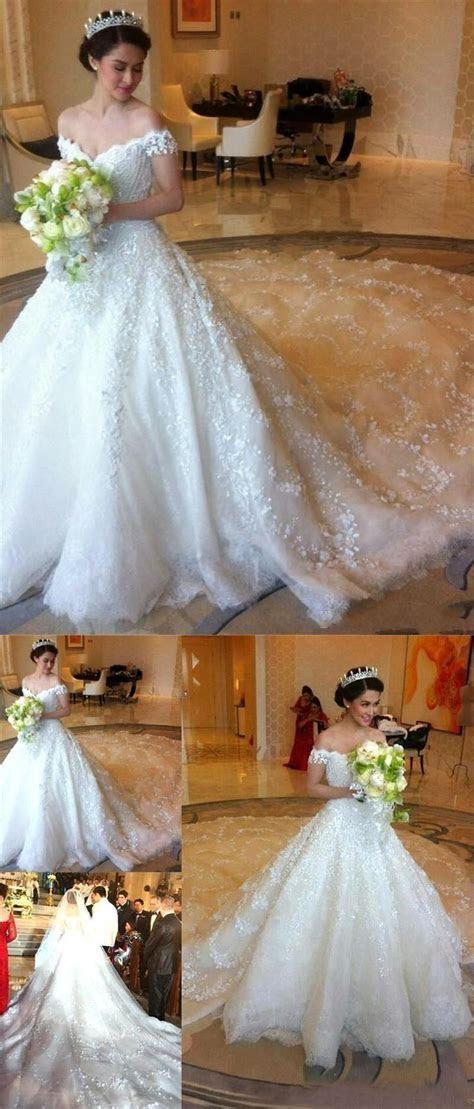 25  best Luxury Wedding Dress ideas on Pinterest