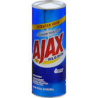 Ajax All-Purpose Cleaner with Bleach - 21 oz can