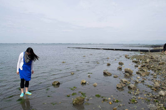 Vancouver Day Trip - Beach Adventures in White Rock, BC