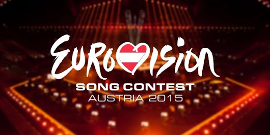 Eurovision: counting on friends and neighbours