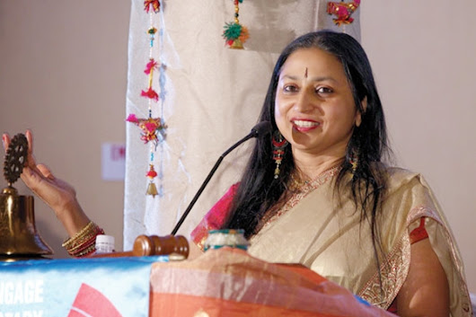 Indian-American woman elected as Mayor of Californian city