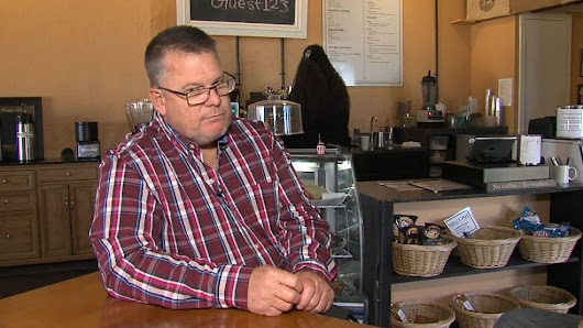Fmr. Berkeley deputy Will Rogers struggles for financial survival after surviving shooting