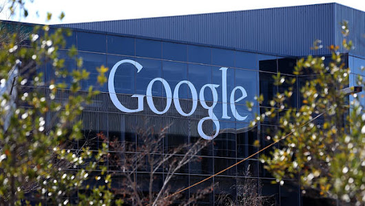 Google getting into plumbing, home cleaning?