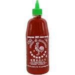 Huy Fong Foods Inc. Sriracha Hot Chili Sauce 28 fl oz
