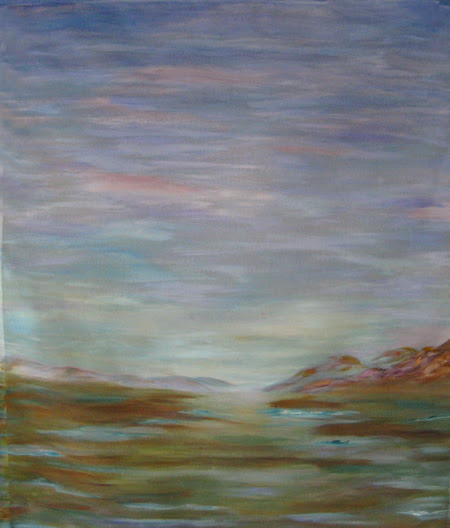 Post-Painting Depression | Art & Perception