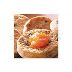 Wolfermans Traditional Original English Muffin, 12 Ounce - 6 per case.