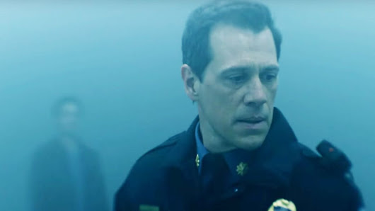 5 things you need to know about The Mist TV show