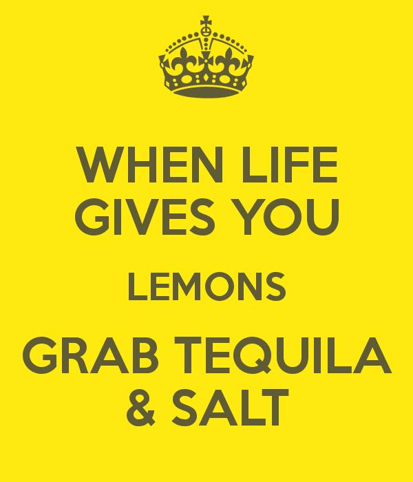 When Life Gives You Lemon Do What Mayur Macwans Blog
