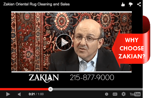 Oriental Rug Cleaning Philadelphia| Area Rug Oriental Repair| Zakian Rug Cleaners PA, NJ, Philadelphia