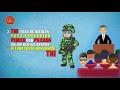 NETRALITAS TNI PADA PILKADA DAN PILPRES 2019