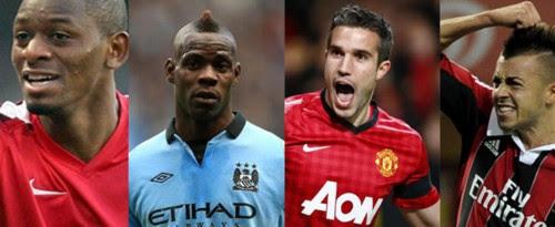 The So-Called (Muslim) Footballer Inside