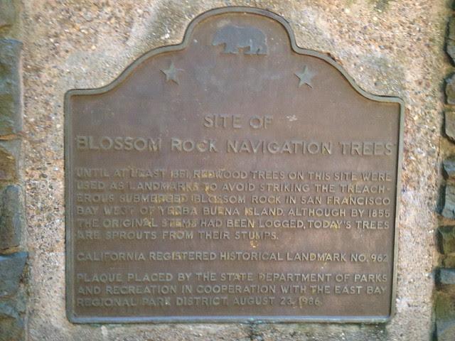 California Historical Landmark #962