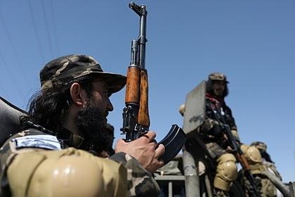 В «Талибане» назначили нового посла Афганистана при ООН