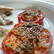 Tomato Confit with Provençal herbs