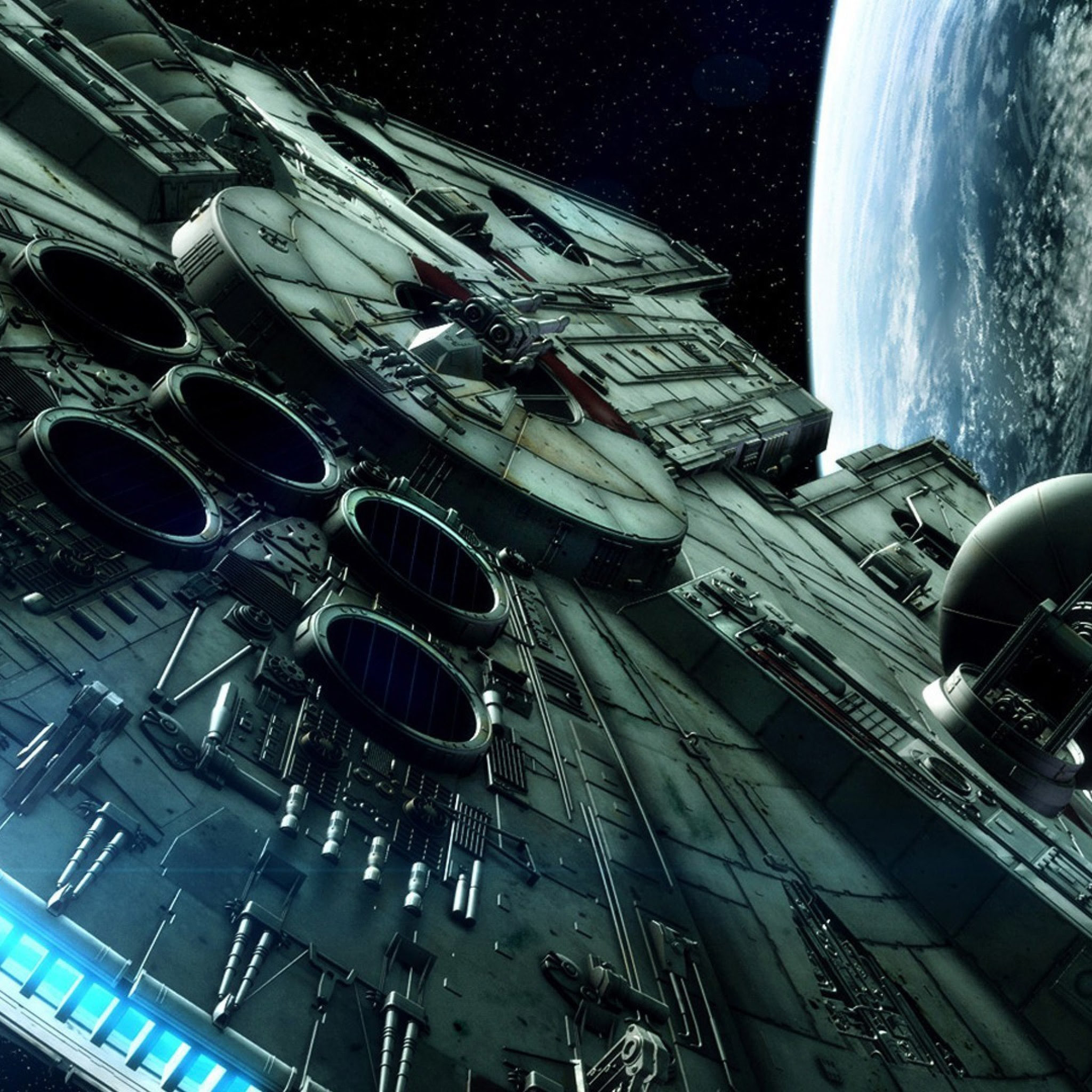 Star Wars Ipad Pro Wallpaper 4k Get Images