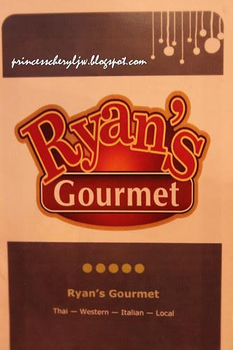Ryan's Gourmet 01