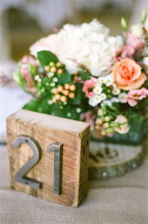Inspiration ? Table Numbers ? Ultrapom: wedding and event