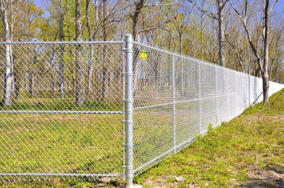 Westside Fence Commercial Chain Link Fence Westside Fence Co New
