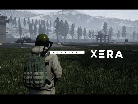 Xera Survival Early Access Review