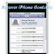 Data Recovery Tech Support: How to Perform iPhone Contacts Recovery with iPhone Data Recovery Software