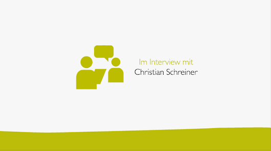 Im Interview mit Christian Schreiner - hsp Handels-Software-Partner GmbH