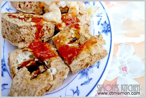旱溪臭豆腐09