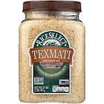 Rice Select Texmati Rice - Light Brown - 32 Ounce -PACK 4