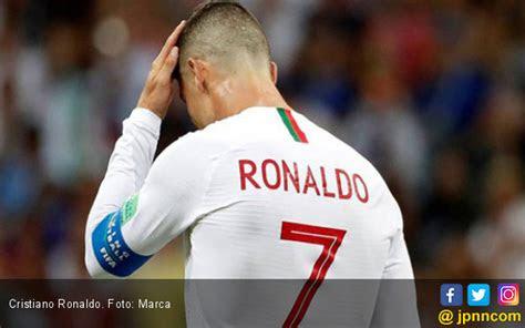 kata cristiano ronaldo usai portugal disingkirkan uruguay