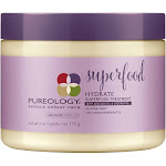 Pureology Superfood Treatment, Hydrate - 6 oz