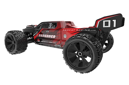 Redcat Racing announces the return of the Shredder.  | #RedcatRacing | #FastAffordableFun