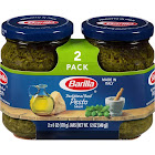 Barilla Traditional Basil Pesto Sauce