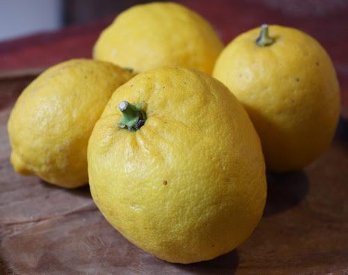 citrons Cavalaire