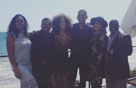 'Fresh Prince' Cast Reunited and, of Course, Fans Became Emotional