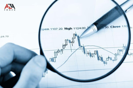 Redrawing indicators in the foreign exchange market