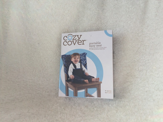 Cozy Cover Portable Easy Seat