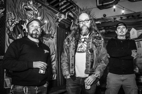 WO FAT Announces Eastern US Tour To Maryland Doomfest III