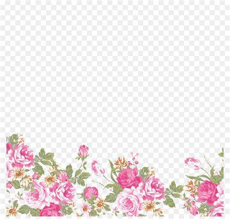 Floral design Flower Wedding Clip art   Hand painted roses