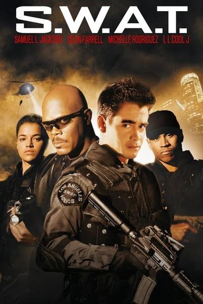 Resultado de imagem para SWAT 2003