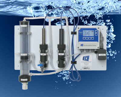 Intelligent Total Chlorine and Free Chlorine Analyzers