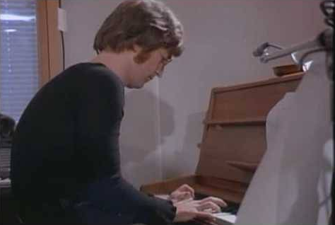 "Get a Fly-on-the-Wall View of John Lennon Recording & Arranging His Classic Song, ""Imagine"" (1971)"