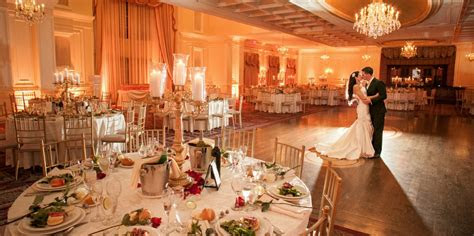 Halls For Wedding In Long Island