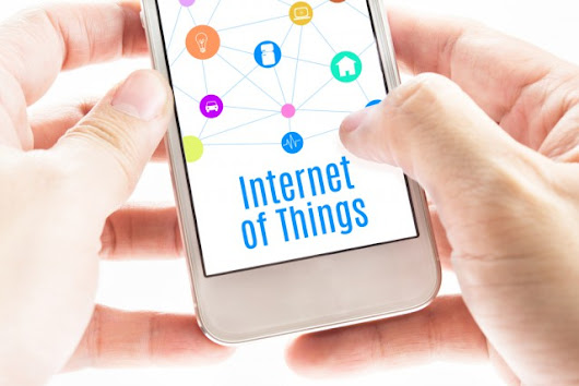 What you need to know about Internet of things