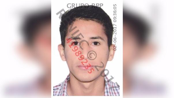 El cabo Percy Gabriel Gálvez Pareja, quien nació en el distrito de Independencia (Lima) había cumplido 21 años el pasado mayo.