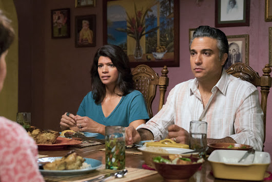 Jane The Virgin | Vejo Séries