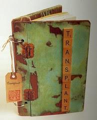 Lori Kay Ludwig Transplant book