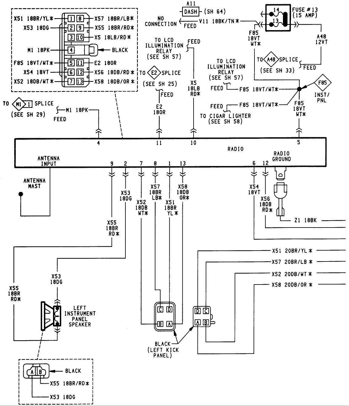 wiring diagram 2002 jeep liberty - wiring diagram silk-silverado -  silk-silverado.disnar.it  disnar.it