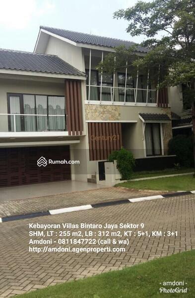 Harga Rumah Di Kebayoran Residence Bintaro - Sekitar Rumah
