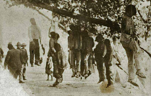 Never Forget: America's Forgotten Mass Lynching: When 237 Black Sharecroppers Were Murdered In Arkansas