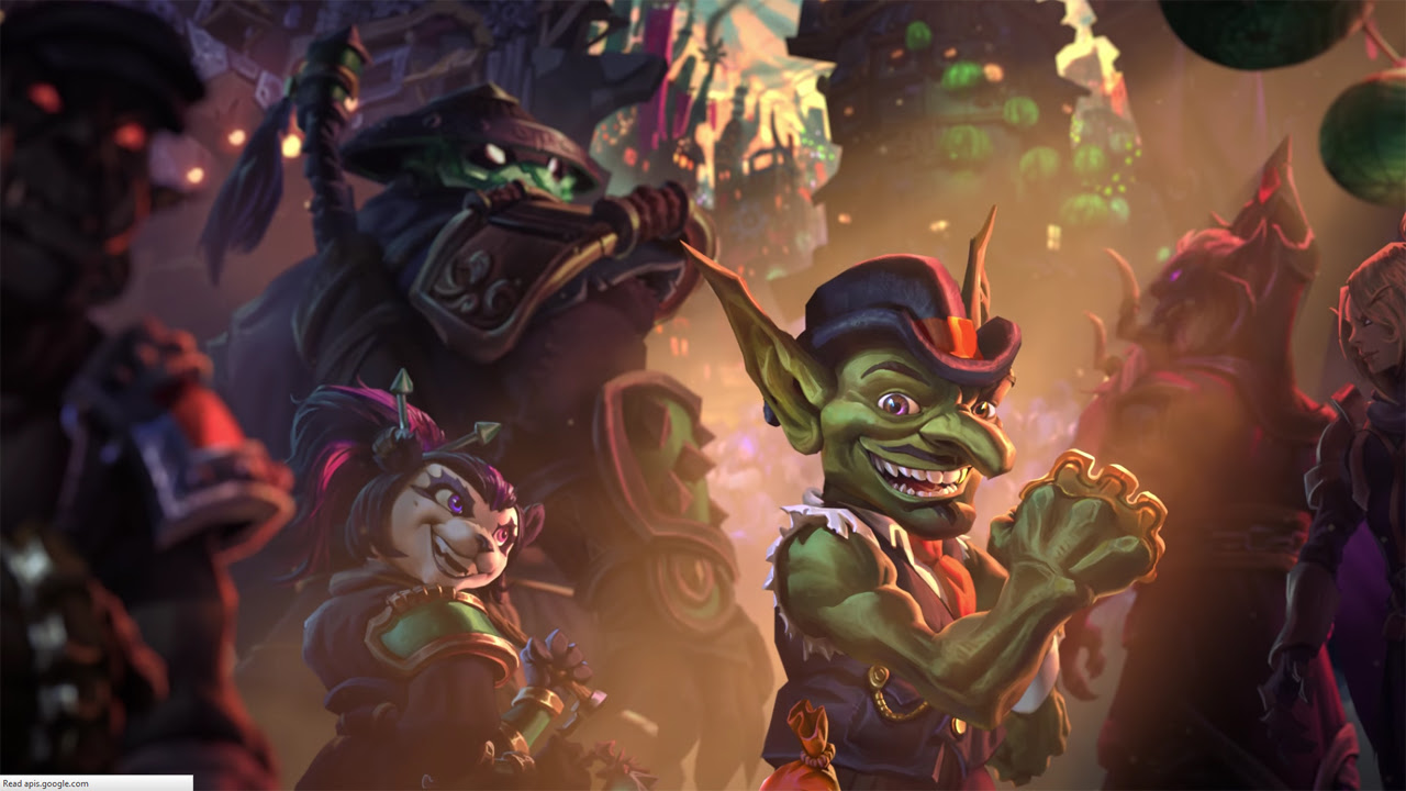 Hearthstone Mean Streets Of Gadgetzan Meta Meltdown Thoughts Onrpg